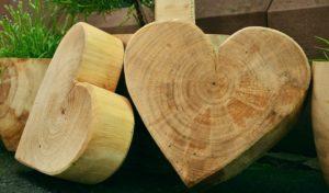 piaskowanie drewna