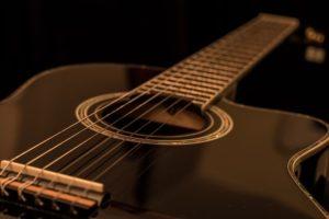 malowanie proszkowe gitary