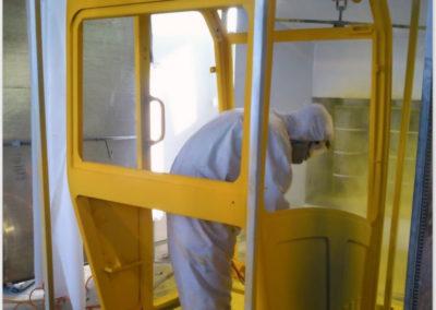 037-ral-1003-malowanie-proszkowe-kabiny-koparki-lakiernia-stelco