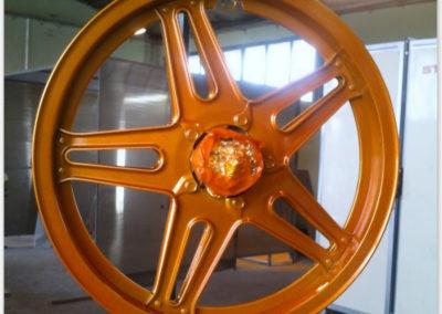 046-pomaraczowa-felga-mied-motocykolwa-lakierowana-proszkowo