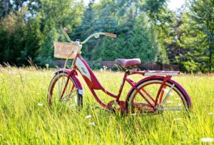 rower malowanie proszkowe
